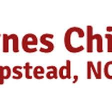 Dr Barnes Chiropractic Barnes Chiropractic Chiropractors 14363 Us Hwy 17 N Hampstead