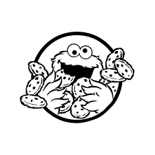 cookie monster pictures cookie monster coloring pages find the