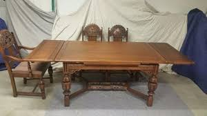 1920 dining room set antique dining room furniture 1920 for your ultimate home