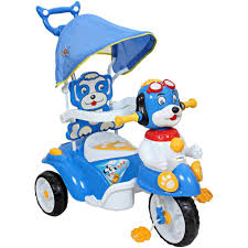 tricycle cartoon sunbaby hotdog tricycle ride on tricycles homeshop18