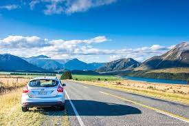 tips for driving a new car an epic new zealand road trip itinerary tips and planning