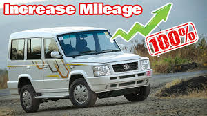 tata sumo grande 100 working trick to increase mileage of tata sumo youtube