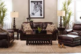 Living Room Leather Furniture Living Room Furniture Stores Mathis Brothers