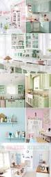 25 lovely kitchen designs pastel kitchen pastels and kitchens