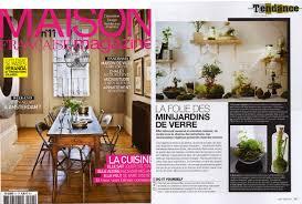 Maison Chic Magazine Grow Little