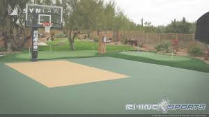 Basketball Backyard Backyard Basketball Ideas House Generation