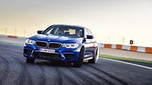 2018 bmw m5 first drive review power meets traction autoblog