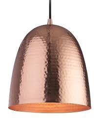 Copper Light Pendants Firstlight Assam Small Copper Single Light Pendant 8674cp