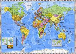 world map image with country names and capitals world map with countries names and capitals hd
