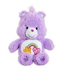 amazon play care bear fluffy friends bean friend
