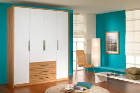 Colour Combination With Blue Creative Color Combination Of Kids Wardrobes With White And Brown