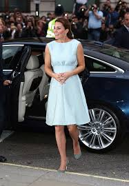 Kate Middleton Dress Style From by Royal Babies Rumors Escalate That Duchess Kate Will Have Twins