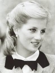 princess diana hairstyles gallery hermosa imagen de la princesa diana diana pinterest