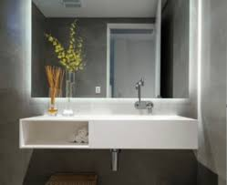 bathroom mirror ideas to reflect your style freshome part 17