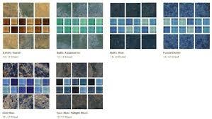 pool tile ideas waterline pool tile ideas theminamlodge com