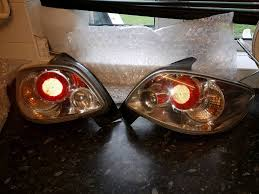lexus milton keynes postcode peugeot 206 lexus lights with bulbs ready to go good condition