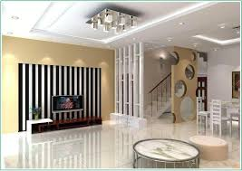 Living Room And Dining Room Divider Modern Living Room Divider Within Dividers Partitions Architecture