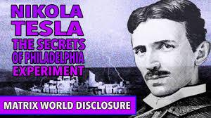 nikola tesla the secrets of the philadelphia experiment 2016