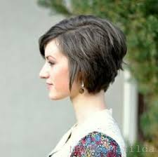 hair cut back of hair shorter than front of hair short hair cuts for women back view google search hairstyles