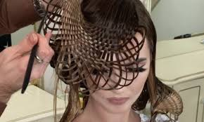 russian hair russian hair artist georgy kot s hair weaving are seriously