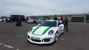 porsche cayman s top gear porsche 911 r meets 918 gt3 rs gt4 top gear track day on