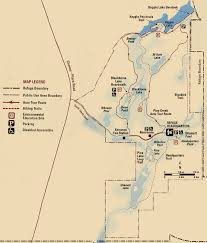 Bluebird Map Friends Of Turnbull National Wildlife Refuge Cheney Wa