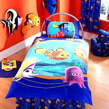 Nemo Bedding Set Finding Nemo Bedroom Finding Nemo Bed Set Parhouse Club
