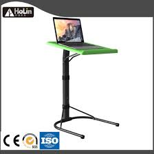 portable folding computer desk china portable folding pp laptop table for computer use china
