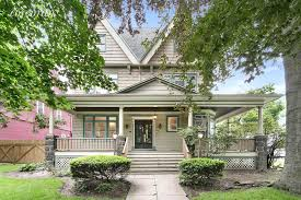 Wraparound Porch by Brooklyn Homes For Sale In Ditmas Park At 444 E 17th Street