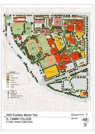 el camino college imeg campus site utilities infrastructure