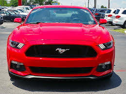 mustang size 2017 used ford mustang gt fastback at alm mall of serving