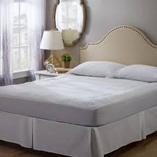 machine washable mattress pads u0026 toppers you u0027ll love wayfair