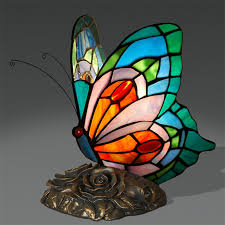 stained glass butterfly l stained glass l hommum com