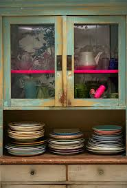 Pink Kitchen Cabinets by Best 20 Pink Cupboard Inspiration Ideas On Pinterest Pink