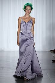 mercedes fashion week york 2014 zac posen runway mercedes fashion week 2014 zac