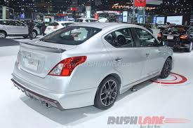 nissan sunny 2012 new nissan sunny prices slashed by up to inr 1 96 lakh in india
