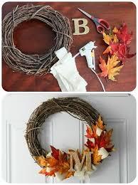 17 cheap easy thanksgiving diy craft ideas