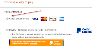 Buy Giftcards With Paypal by How To View And Pay Your Invoices Knowledgebase Bisecthosting