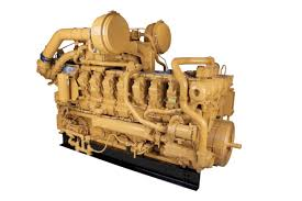 cat oil and gas caterpillar