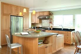 birch kitchen cabinets pros and cons birch kitchen cabinets spurinteractive com