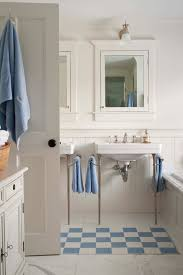 bathroom paneling ideas bathroom traditional with light blue