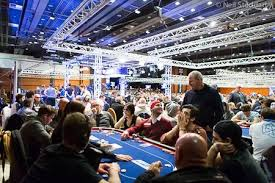 Table Nine Ept12 Prague Nothing To Report On Table Nine Or At Least To Be