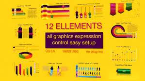 best after effects infographic templates 56pixels com