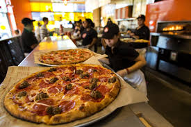 blaze pizza giving away free pies with restaurant opening