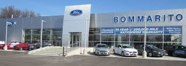 bommarito ford hazelwood mo read consumer reviews browse used