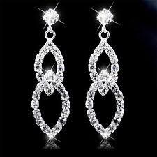 earrings for prom prom earrings ebay