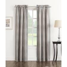no 918 lane room darkening curtain panels set of 2 stone