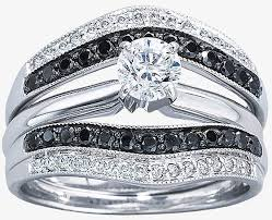 Engagement Ring With Wedding Band by Should I Consider An Engagement Ring With A Matching Band