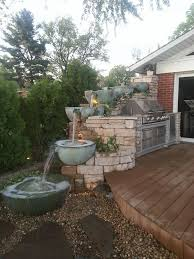 patio ponds u0026 water features ideas for your garden rochester ny