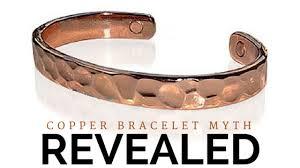 copper bracelet images Copper bracelet myth revealed oahu spine rehab png